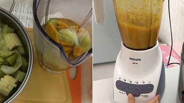 Cách nấu nước dashi