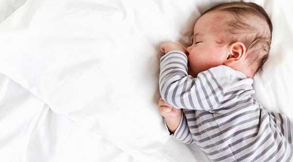 Chất liệu pijama cho bé