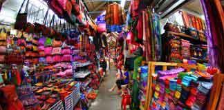 Chợ Xin Hao Pan