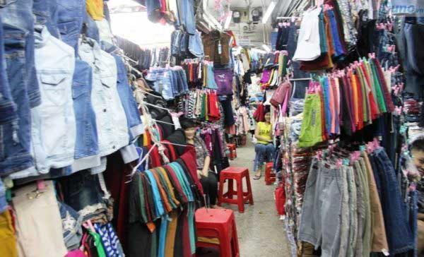 Sỉ quần áo trẻ em Quảng Châu tại Hồ Chí Minh