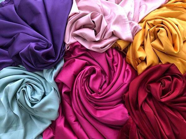 Phân biệt vải lụa