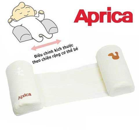 Gối chặn cho bé Aprica