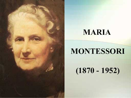 Montessori là gì