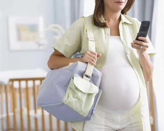 Khi đi sinh cần mang giấy tờ gì