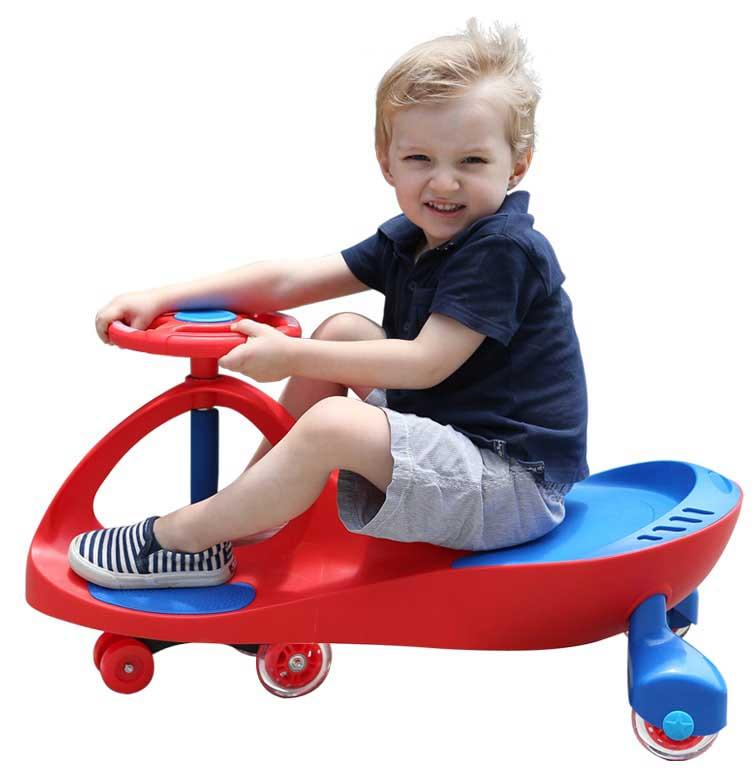 Lụa chọn xe lắc cho bé