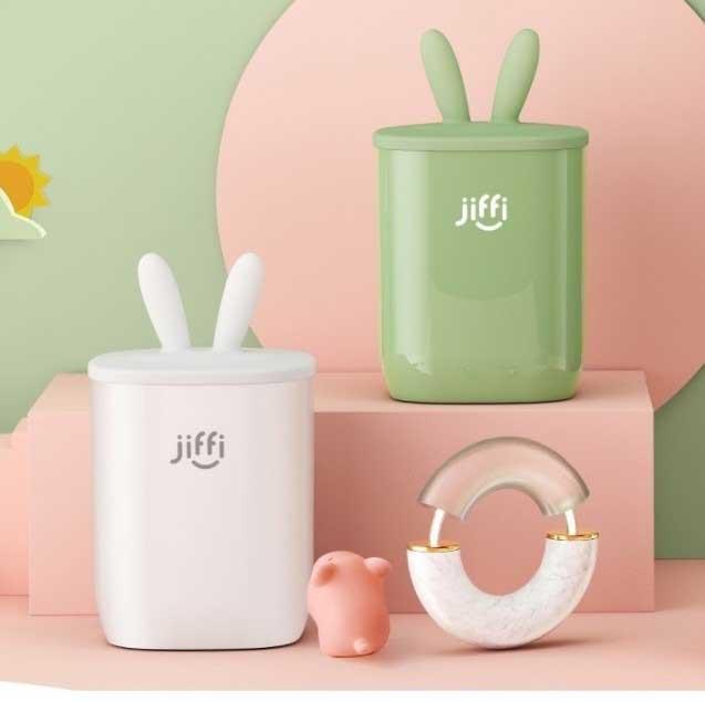 Máy hâm sữa Jiffi