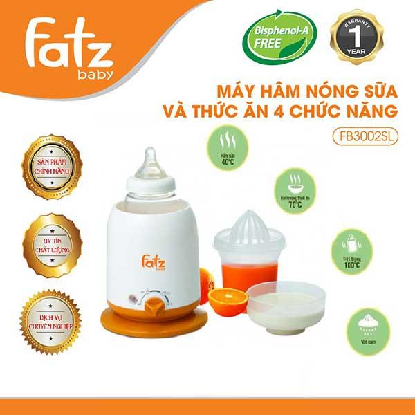 May Ham Sua Fatz 3002sl